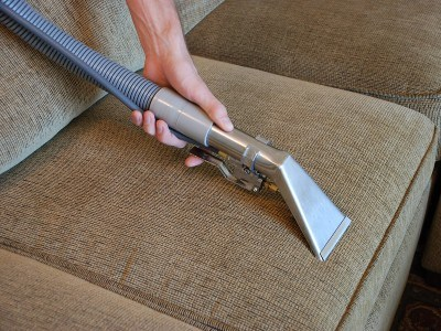 5 Benefits of Professional Upholstery Cleaning