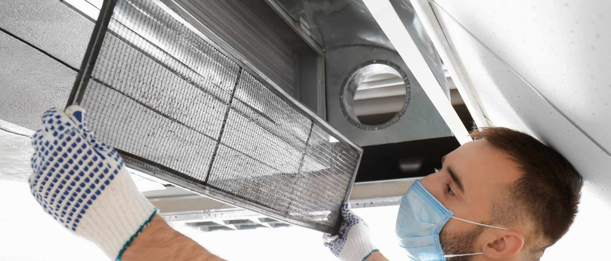 Air Duct Cleaning Processes in Philadelphia PA - Sally Steamer
