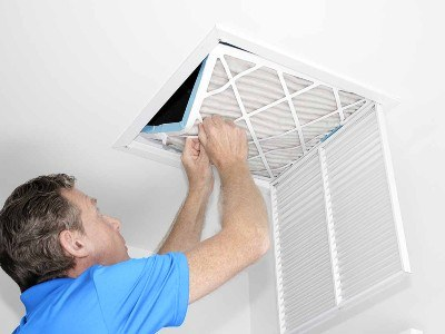 Ask References - Air Duct Cleaning Service In Philadelphia PA