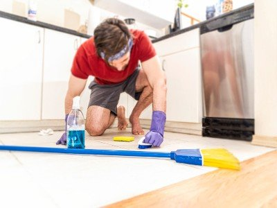 Grout Cleaning Tips and Techniques