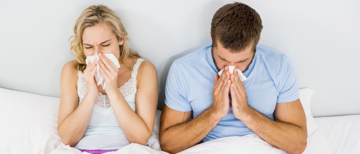 Offensive odors arise from the ductwork or HVAC system - Air Duct Cleaning Service