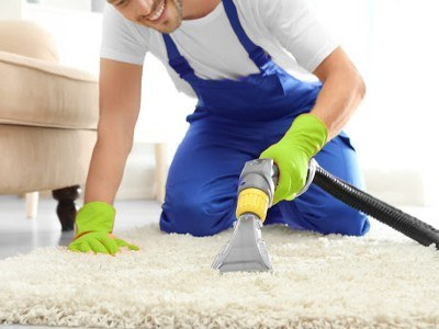 Professional Carpet Cleaning in Philadelphia, PA