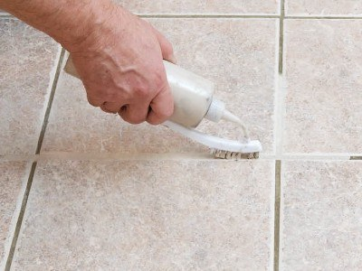 Why Grout Sealing is Important