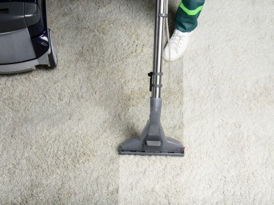 Why Hire a Carpet Cleaning Professional