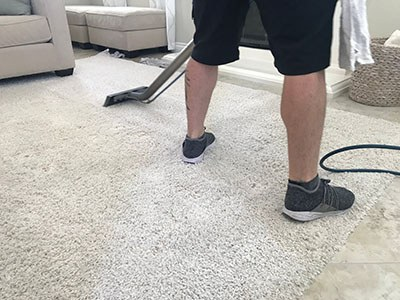 Cleaning and maintaining Area Rugs