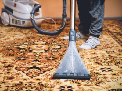 The Best Way To Clean An Oriental Rug