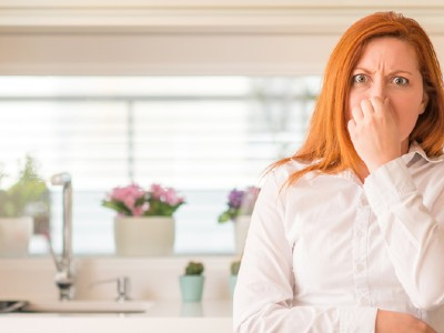 What Causes Odors?